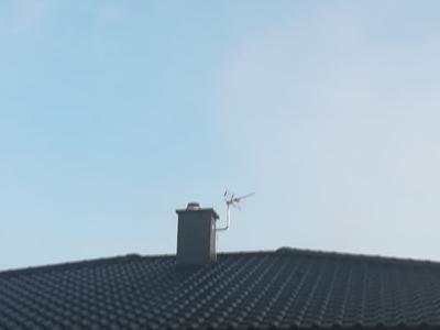 pokryty czarny dach 7